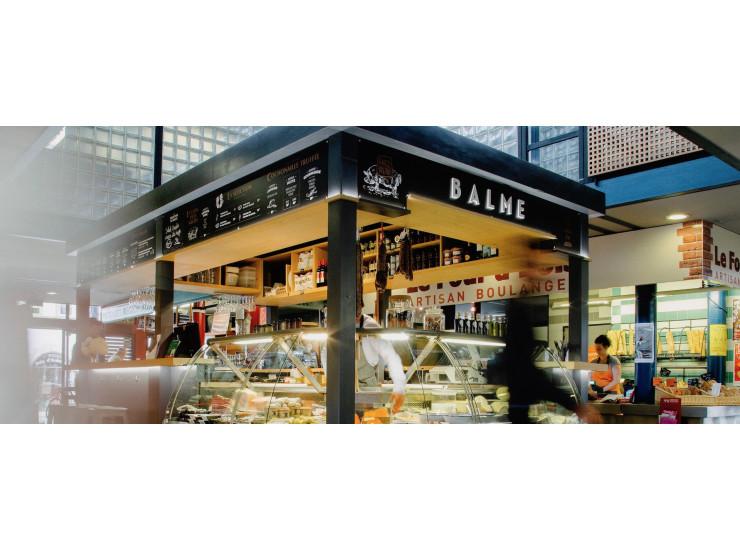 Balme Bayonne