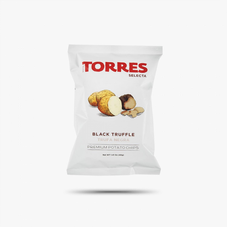 Chips a la truffe 40g