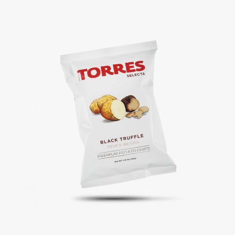 chips truffe