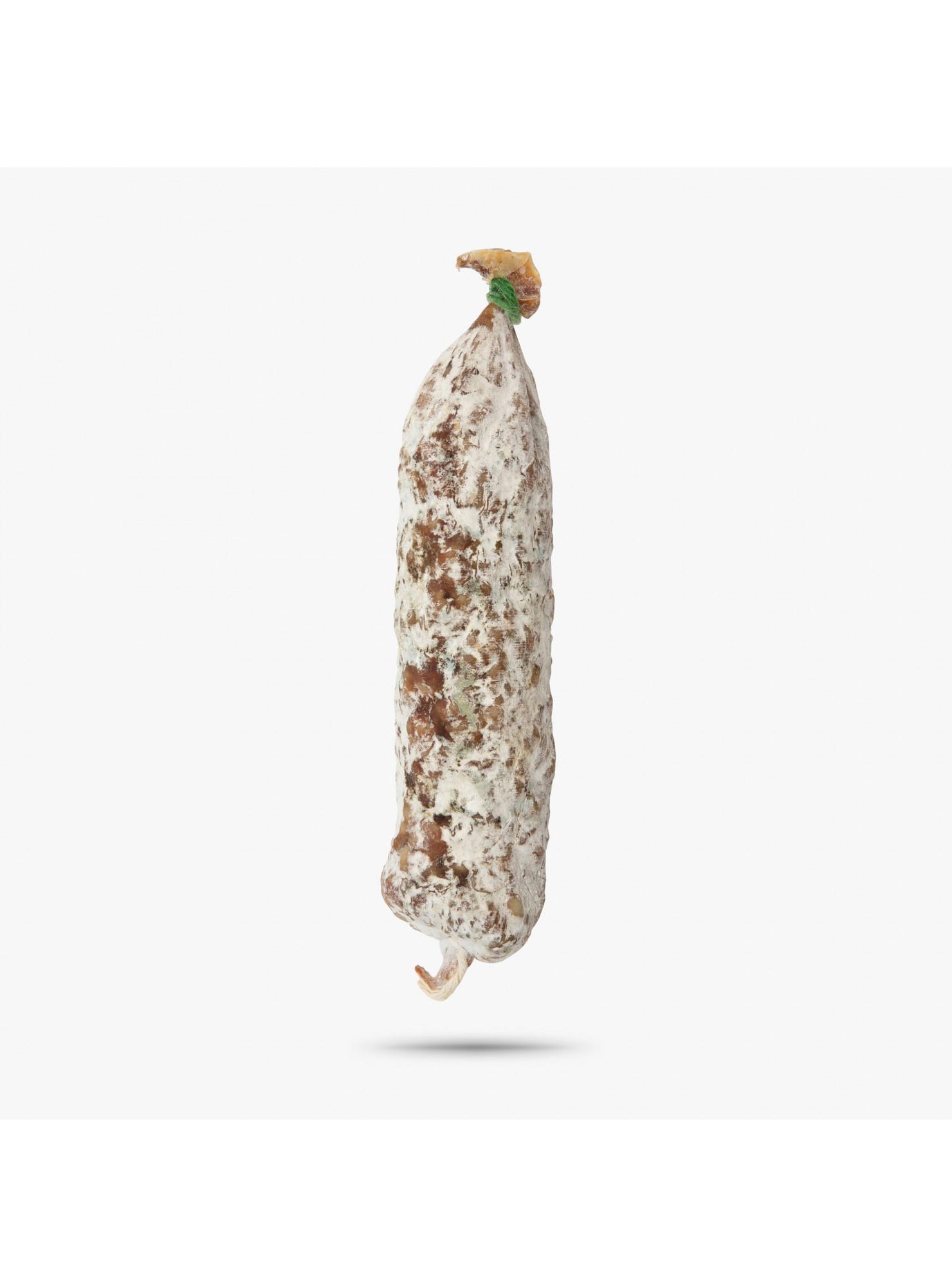 saucisson à la truffe