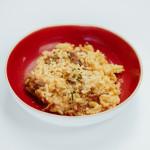 risotto au chorizo bellota