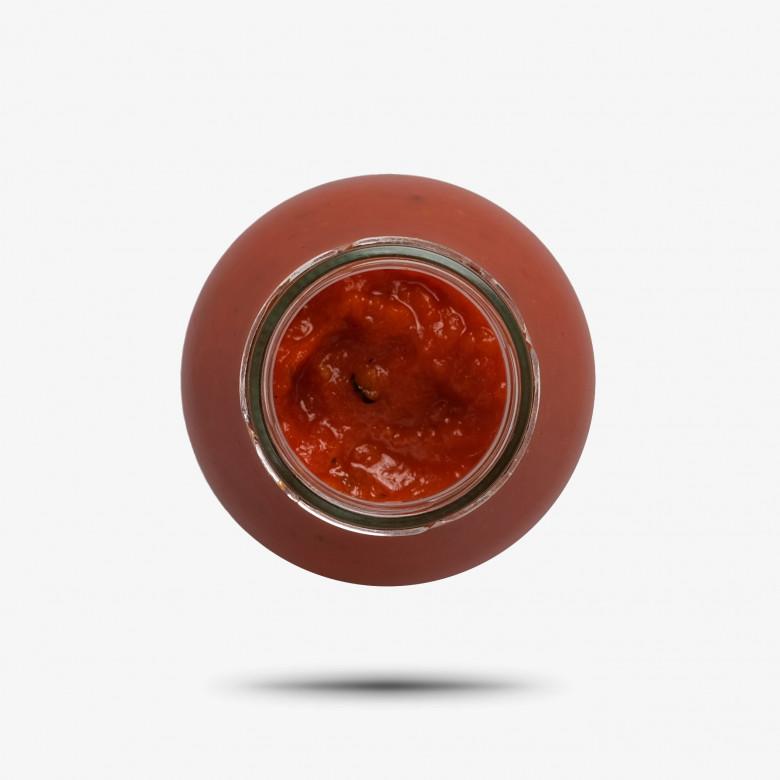 Ketchup du Pays Basque à la Truffe de la Saint Jean