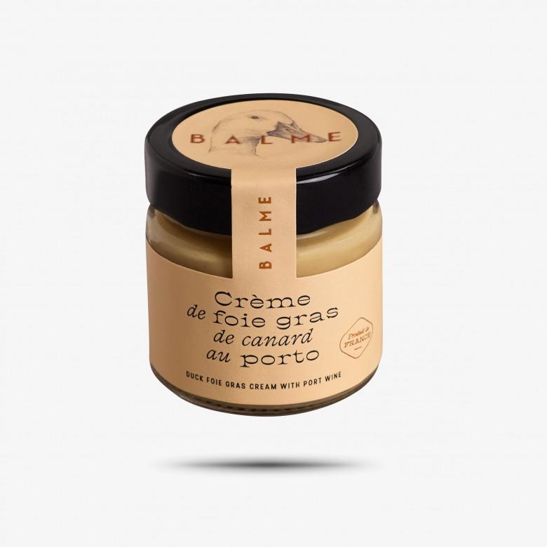 Crème d'Ossau-Iraty à la truffe noire du Périgord