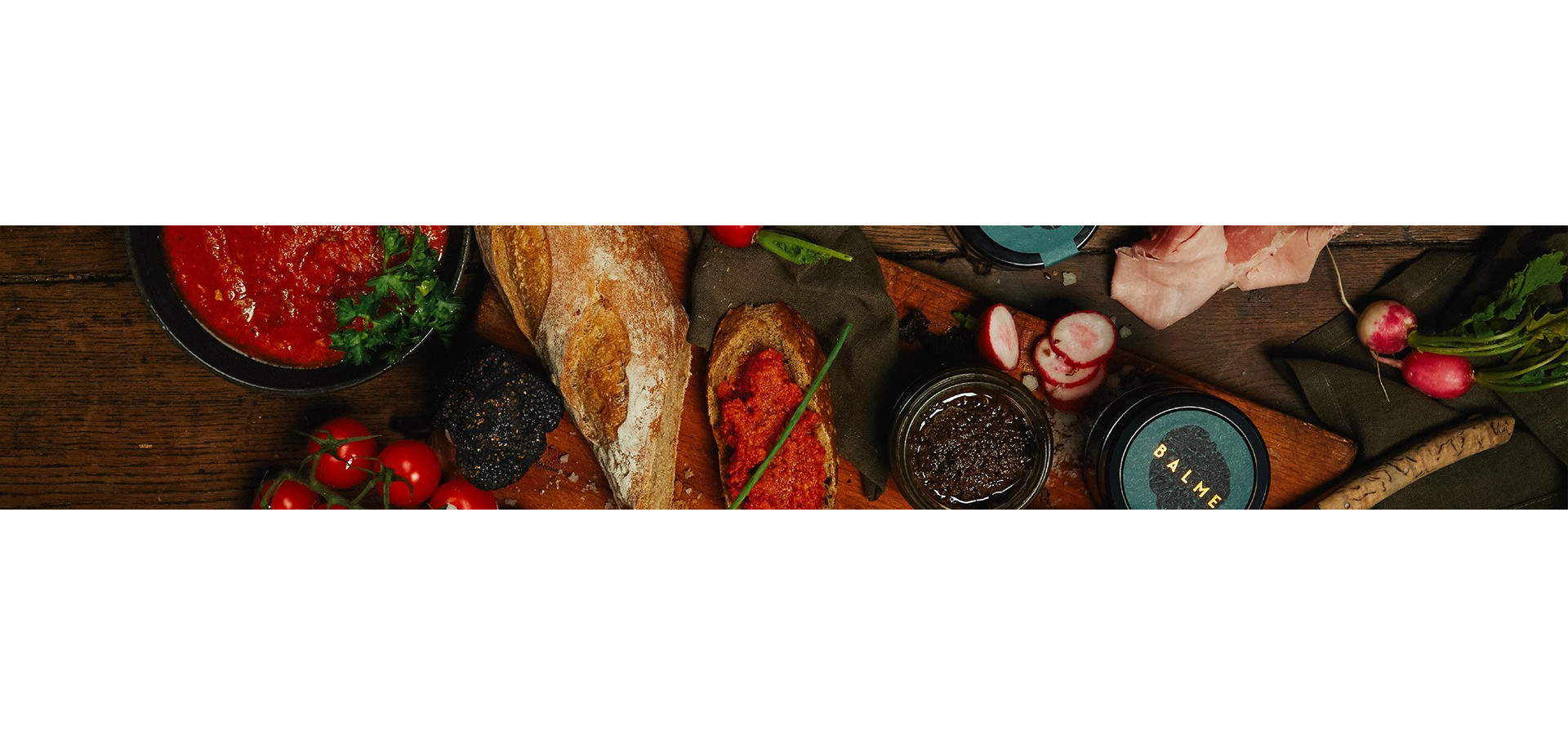 Apéritif à la Truffe : jambon truffe ou saucisson truffe pour l'apéro?