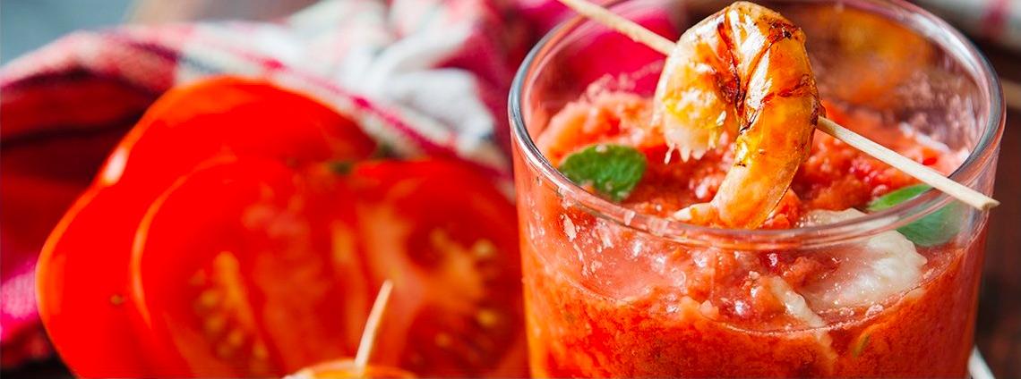 recette-gaspacho-truffe-tuber-aestivum